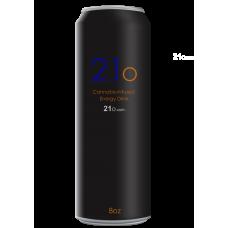 21o™ Marijuana Energy Drink