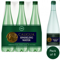 Caligua™ Sparkling Water