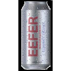 EEFER™ Marijuana Energy Drink (Clear)