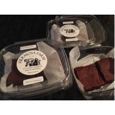 Hermosa Farm™ Brownies (4-Pack)