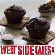 Westside Cakes™ Double Chocolate Cupcake
