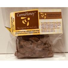 CannaHoney™ Roasted California Almonds