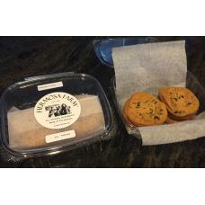 Hermosa Farm™ Chocolate Chip Cookies CBD