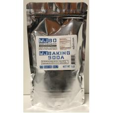 MJBD™ MJ Baking Soda