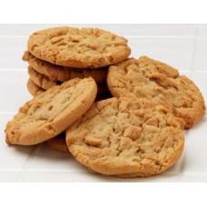 Marijuana Market™ Peanut Butter Cookies