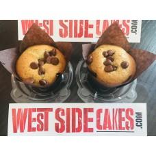 Westside Cakes™ Yellow Cake Cupcake