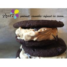 ZBUZ™ Cannabis-Infused Ice Cream